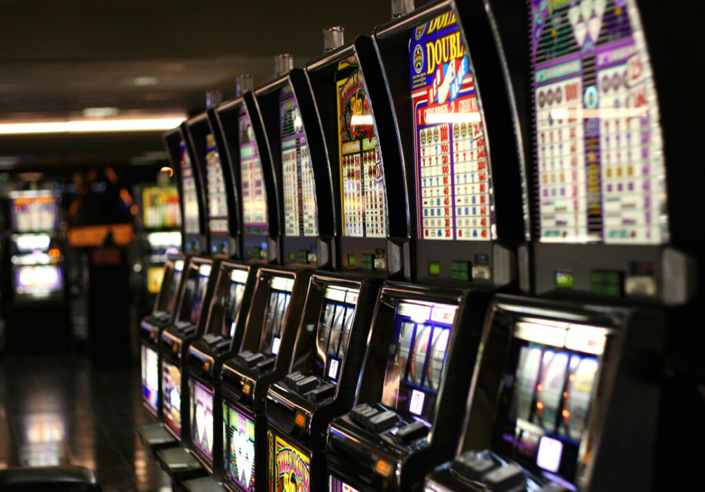 Making Money From Online Slots